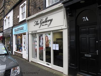 The Gallery Otley