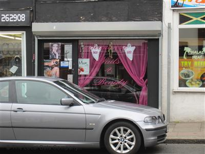 Beautique Nails & Beauty Stoke-On-Trent