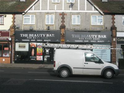 The Beauty Bar Welling