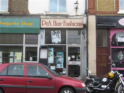 P & A Hair Fashions Chatham