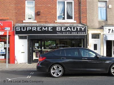 Supreme Beauty Hebburn