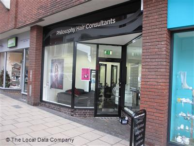 Philiosophy Hair Consultants Norwich
