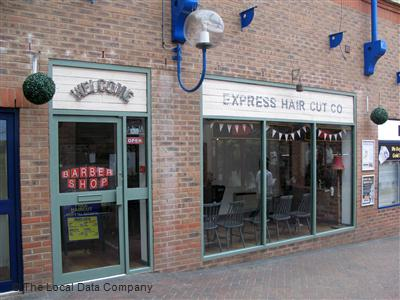 Express Hair Cut Co Northampton