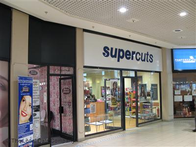 Supercuts Northampton