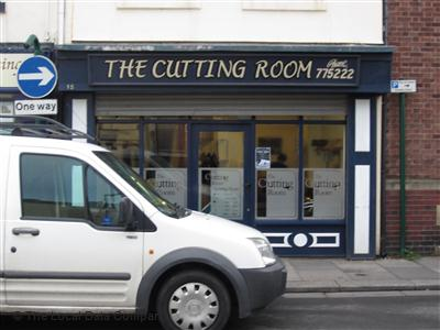 The Cutting Room Redcar