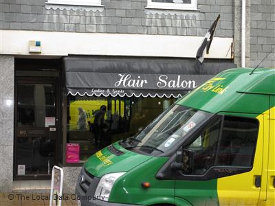 Hair Salon Saltash