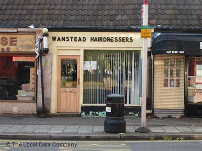 Wanstead Hairdresser London
