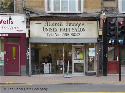 Altered Images London