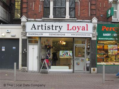 Artistry Local London