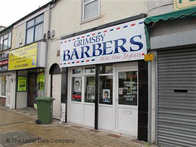 Grimsby Barber Shop Grimsby