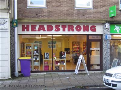 Headstrong Clevedon