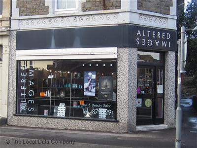 Altered Images Clevedon