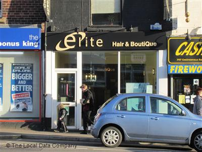 Elite Hair & Boutique Sheffield