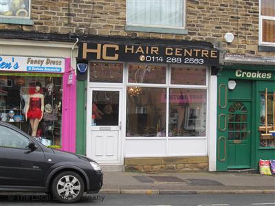 Hair Centre Sheffield