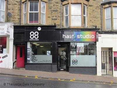 Eighty Eight Hair Studio Sheffield