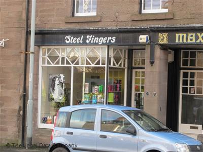 Steel Fingers Brechin