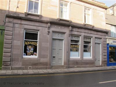 Aquarius Hair & Body Brechin