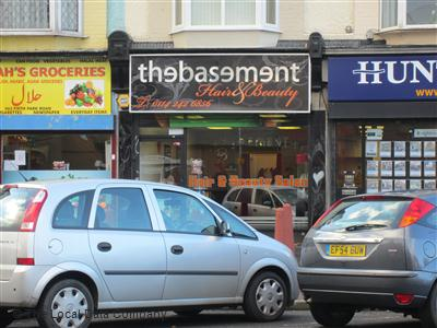 The Basement Hair & Beauty Sheffield