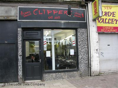 Clippers Glasgow