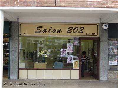 Salon  Enfield