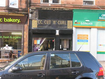 Cut N Curl Glasgow
