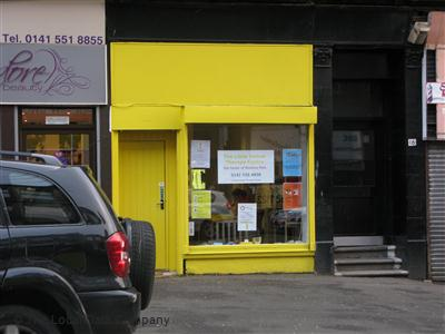 The Little Yellow Therapy Centre Glasgow
