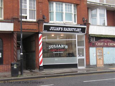 Juliana Hairstylist Margate