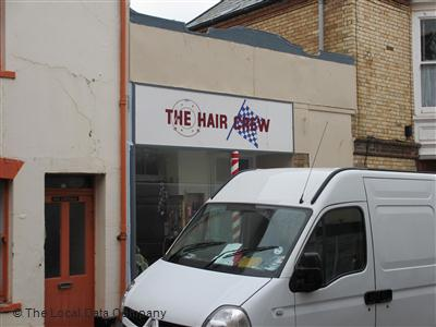 The Hair Crew Sidmouth