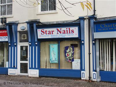 Star Nails Oldbury