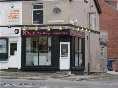 Niche Hair Design Chesterfield