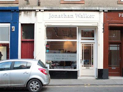 Jonathen Walker Hair & Beauty North Berwick