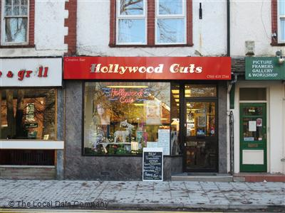 Hollywood Cuts Cheadle