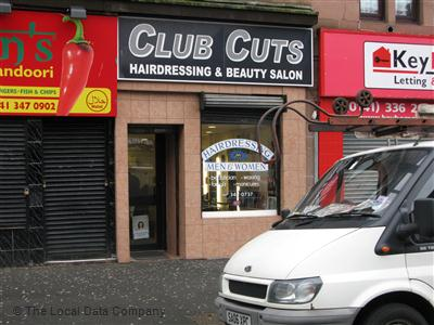 Club Cuts Glasgow