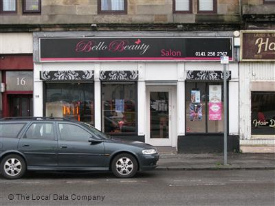 Bello Beauty Glasgow