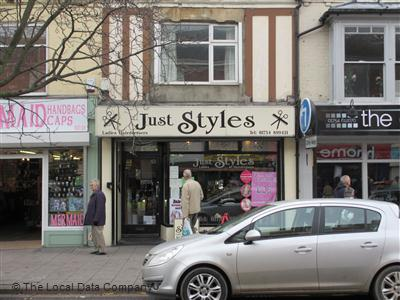 Just Styles Skegness