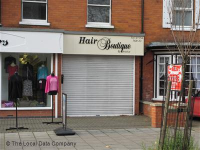 Hair Boutique by Jessica Skegness