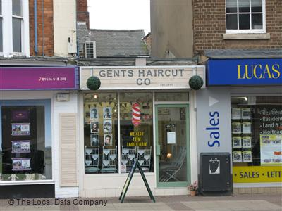 Gents Haircut Co Kettering