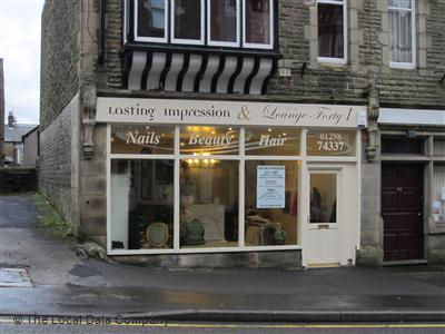 Lasting Impression & Hair At Lounge Forty 1 Buxton