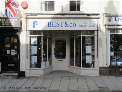 Best & Co Lymington