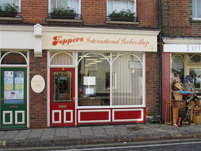 Toppers Lymington