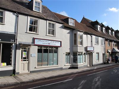 Jason Jones Hairdressing Lymington