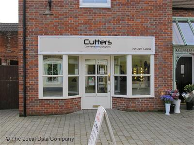 Cutters Lymington