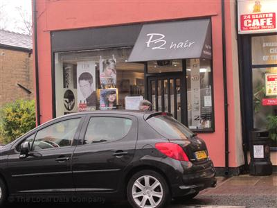 Plus Two Hairdressing Accrington