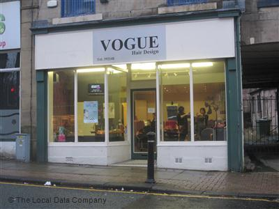 Vogue Hair Design Accrington