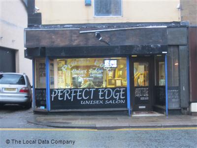 Perfect Edge Accrington