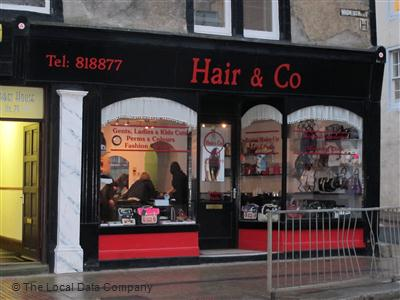 Hair & Co Banff