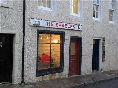 The Barbers Banff