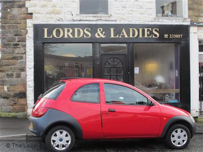 Lords & Ladies Accrington