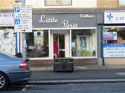 Little Paris Accrington