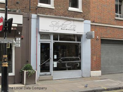 Studio 12 Hairdressing London